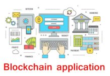 Blockchain Application