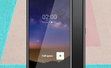 Nokia 2.2 price, Nokia 2.2 specifications