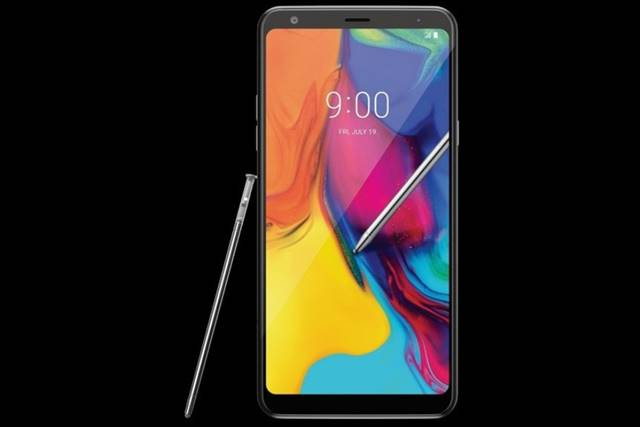 LG Stylo 5 specifications, pros and cons