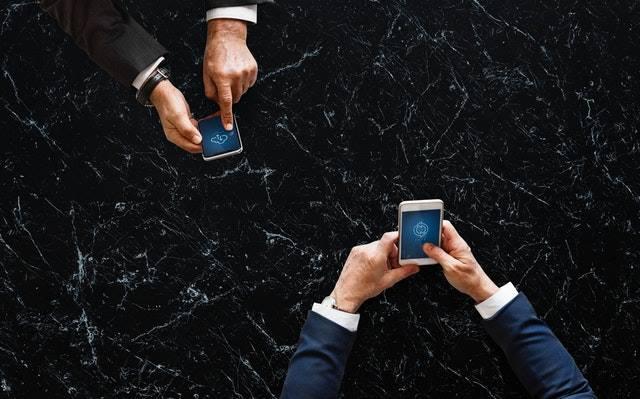 Mobile phone data optimize