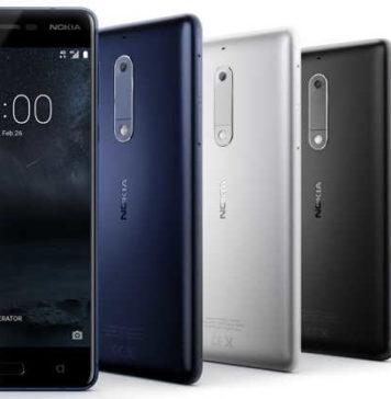 Nokia 5 2017