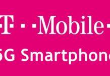 T-Mobile 5G Smartphones
