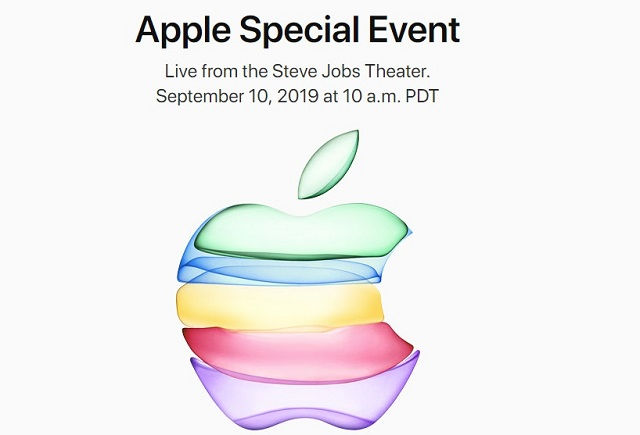 Apple Event September