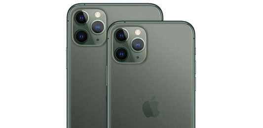 Apple iPhone 11 Pro specs, price