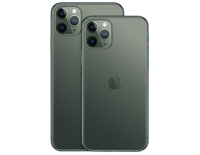 Apple iPhone 11 Pro specs, price
