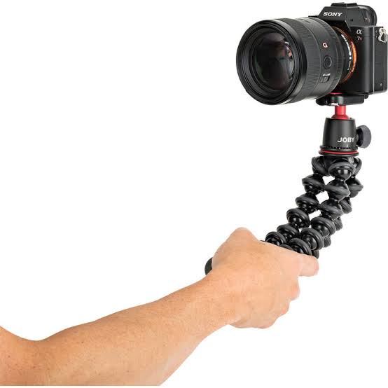 Joby GorillaPod 3K Flexible Mini-Tripod