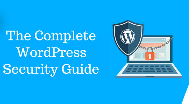 Step by Step WordPress security guide