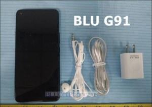 BLU G91