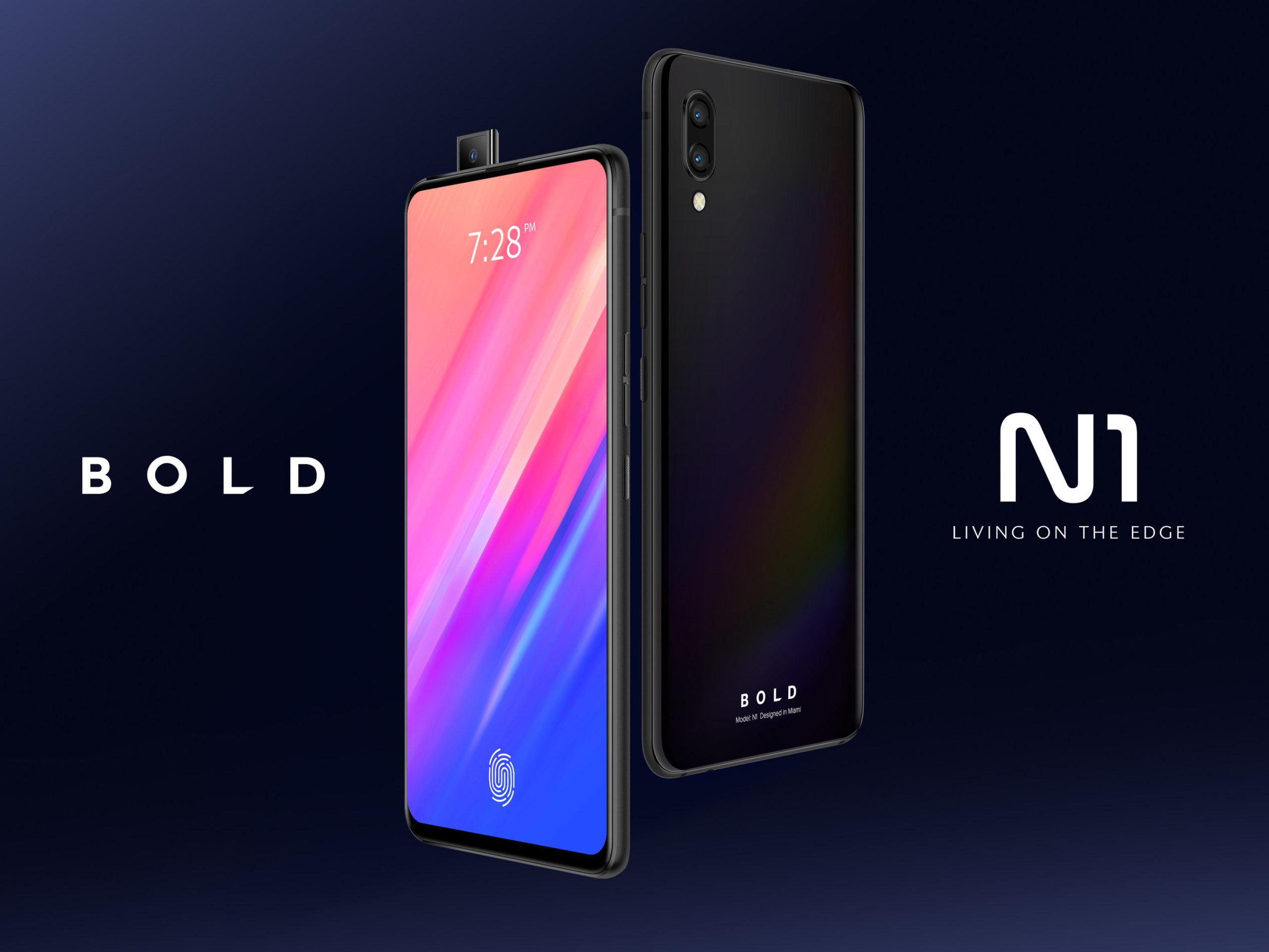 Bold N1