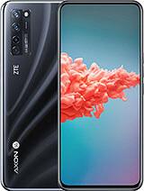 ZTE Axon 20 4G
